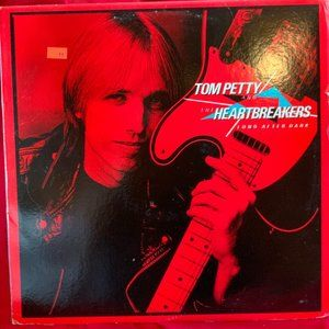Tom Petty Record